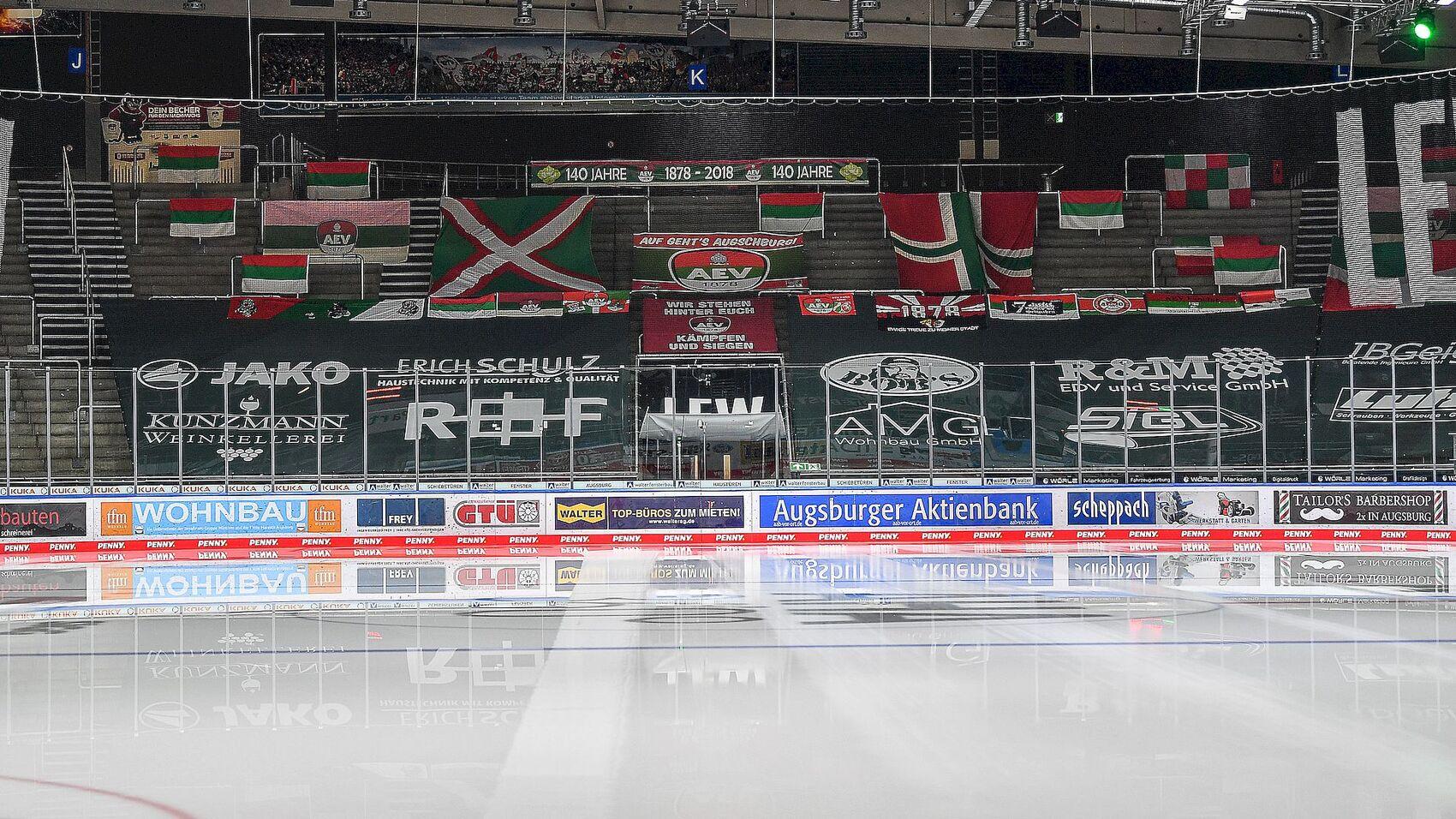 Bayerische Clubs fordern Aufhebung von Zuschauerbeschränkungen