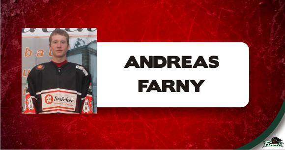 Andreas Farny #