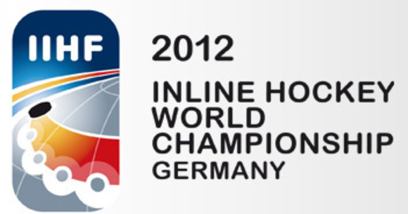 Inline-Hockey-Weltmeisterschaft 2012 in Ingolstadt