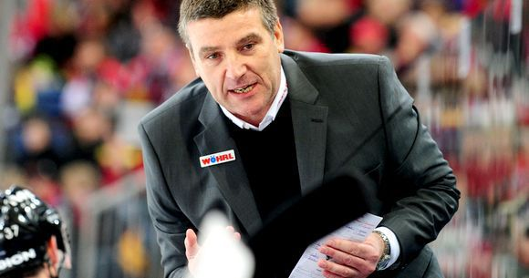 Greg Thomson neuer Assistenztrainer - Belitski bleibt Torwarttrainer