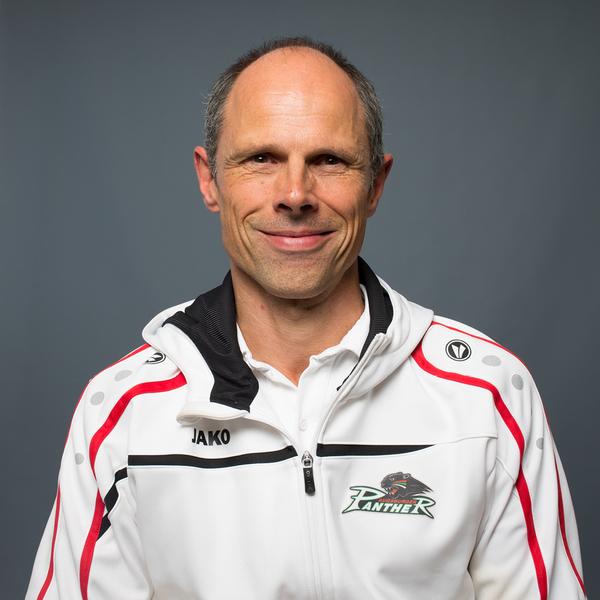 Dr. Jens-Ulrich Otto
