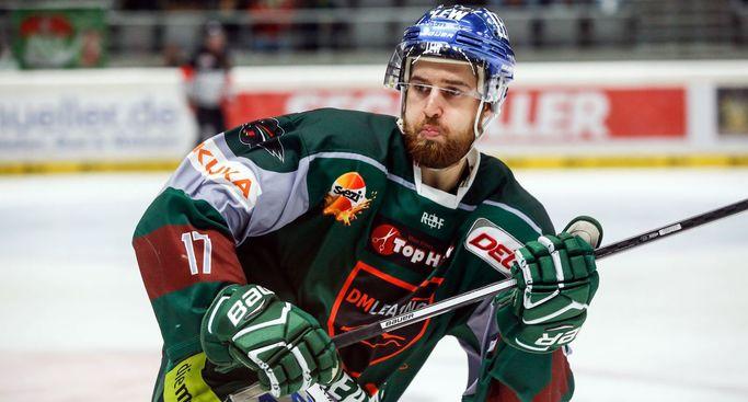 Neu-Nationalspieler Holzmann bleibt ein Panther