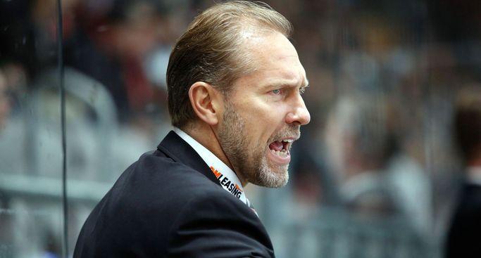 Tuomie bleibt Co-Trainer - Trainerteam steht