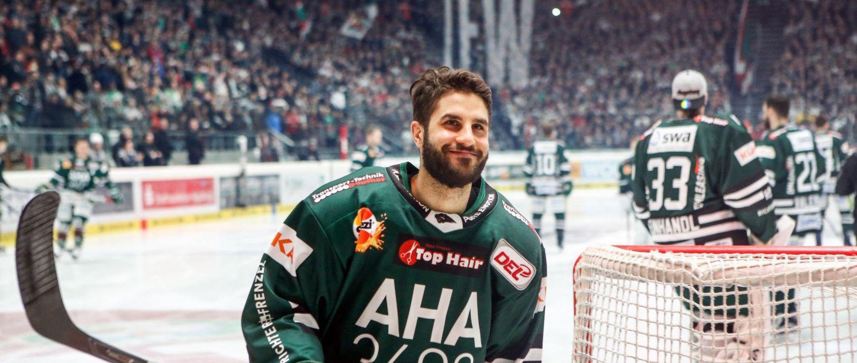 Justin Shugg wechselt zu den Kölner Haien