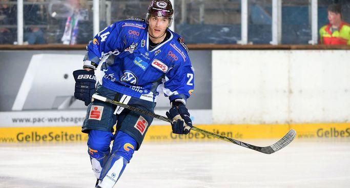 John Rogl wechselt nach Augsburg