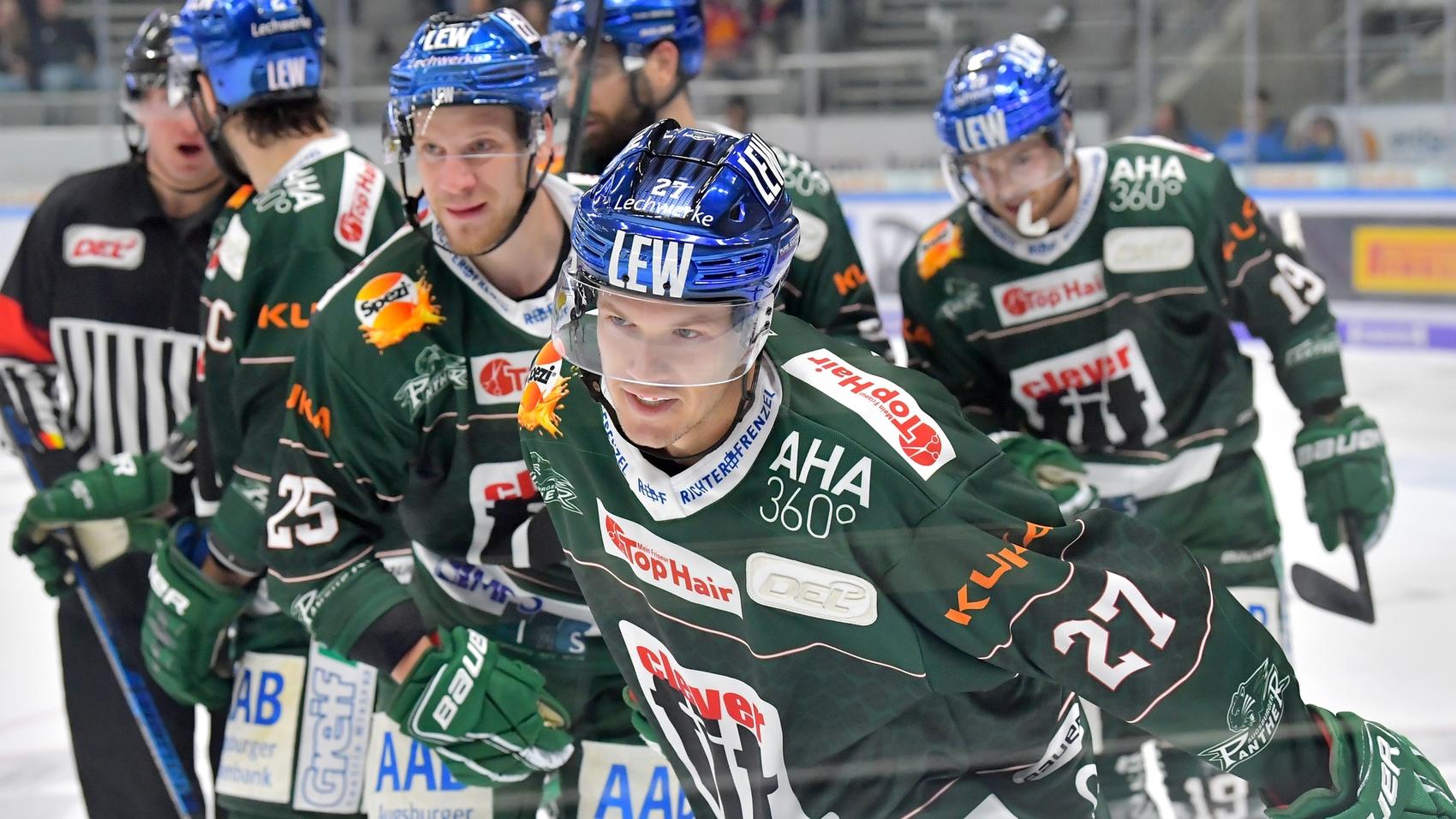 Serie geht weiter! AEV mit dramatischem Sieg gegen Krefeld