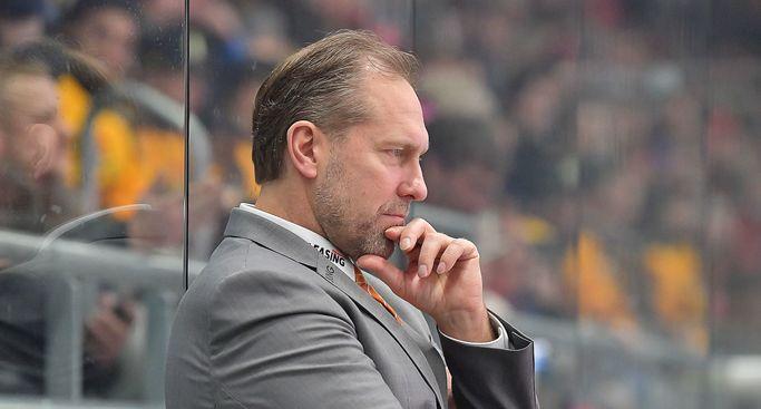 Tray Tuomie wird neuer Cheftrainer