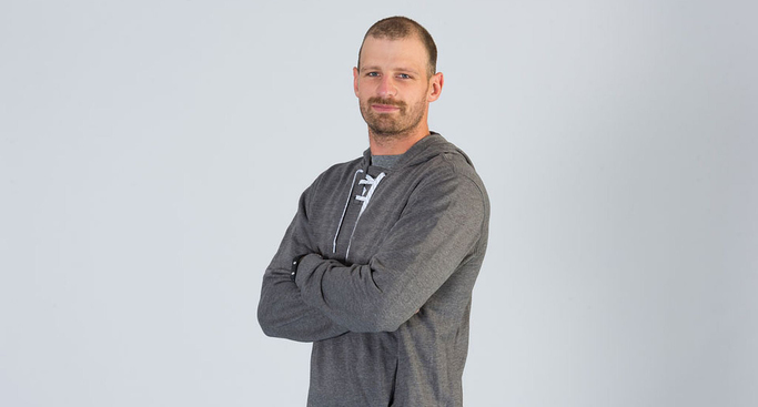 Gregor Grutschnig neuer Athletiktrainer