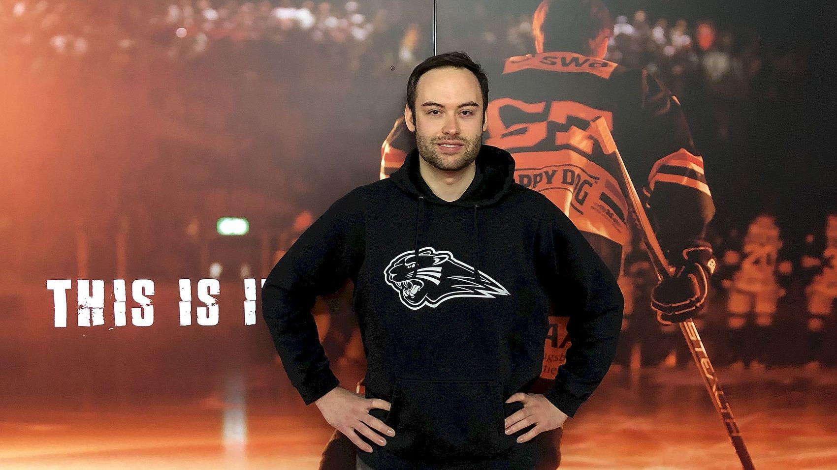 Max Dürr bleibt Torwarttrainer
