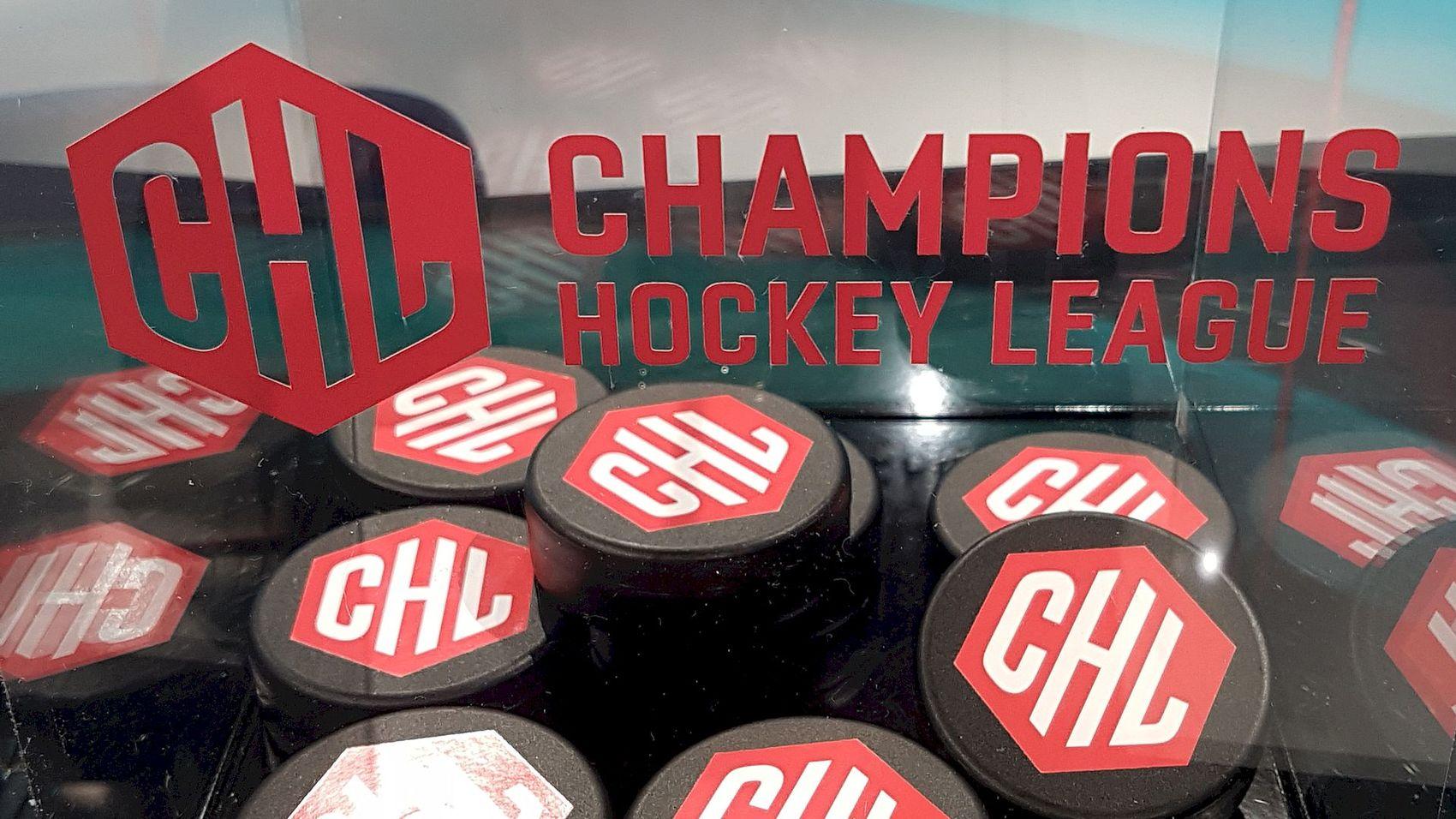 CHL-Auslosung bringt Panther nach Luleå, Liberec und Belfast