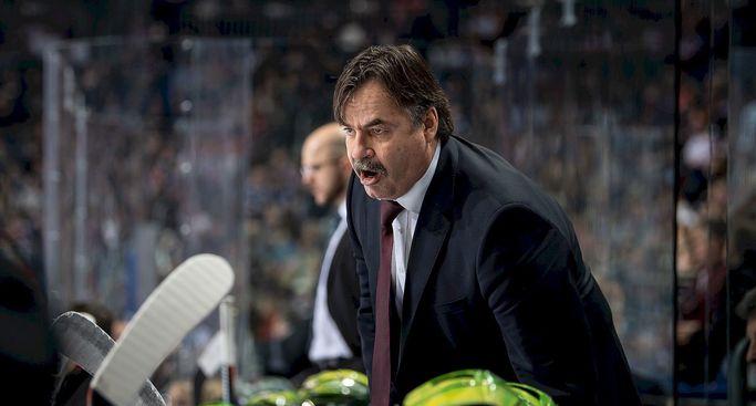 Neuer Assistant Coach für die Panther - Jamie Bartman kommt nach Augsburg
