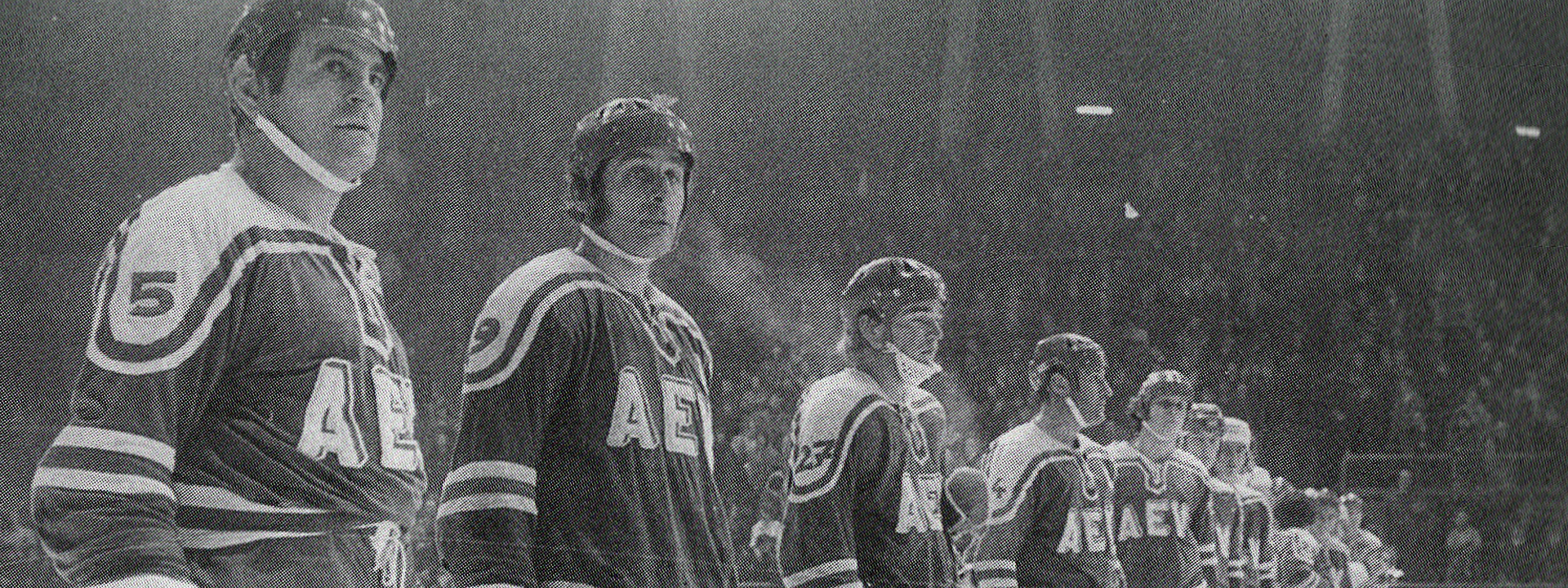 Die Geschichte des Augsburger Eishockeys