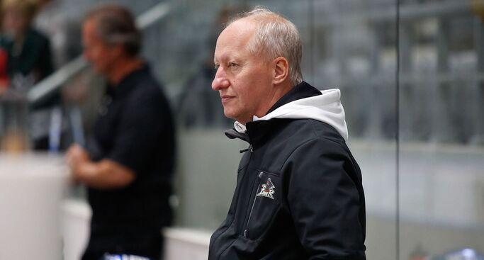 Trainerteam steht - Ulf Wallisch kehrt zurück